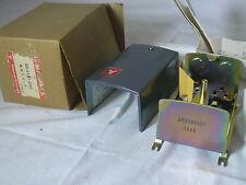 Honeywell Auxiliary Limit Switch  -  single -- for Modutrol Motors