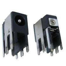 AC DC POWER JACK SOCKET PLUG CONNECTOR FOR COMPAQ HP V2000 DV1000 NX4800 NX7100