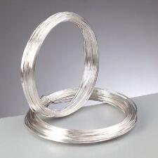 Efco 1 2 Mm X 3 M Silver Plated Copper Wire