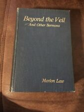 Beyond The Veil By Marion Law