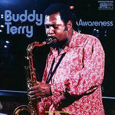 Buddy Terry - Awareness [CD]