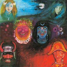King Crimson IN THE WAKE OF POSEIDON 200g NEW SEALED VINYL LP