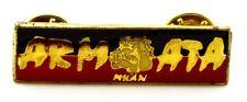 Pin Spilla Milan Gruppi Ultras – Armata Milan