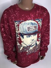 The Last Narco Free Chapo Sweater Pullover Risq Takers 3XL