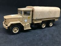SOLIDO militaire 1/50 camion Kaiser Jeep M34 6X6 N°245 Hachette n°21
