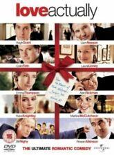 Love Actually (DVD, 2003)