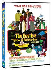 Yellow Submarine / George Dunning (1968) - DVD new
