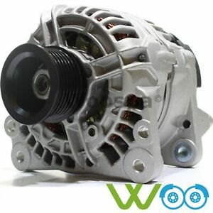 Lichtmaschine 90A VW Golf 4 Audi A3 Skoda Octavia Seat 1.4 1.6 1.8 T 1.9 2.0 16V