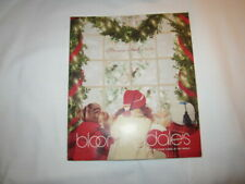 Bloomingdale's Holiday 2003 Catalog