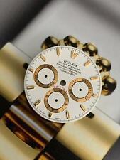 Rolex Dial Quadrante 16528 16523 Daytona Original