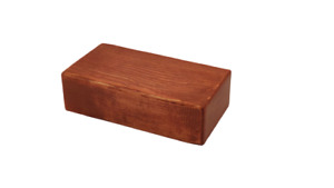 Yoga Wooden Brick For Exercise International Shipping Wholesale Price