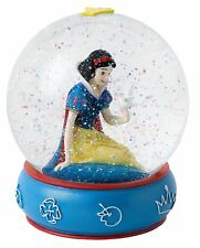 Disney Enchanting Snow White Waterball Snowglobe Kind and Innocent 11.5cm A26969