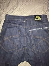 henleys Deluxe Project Jeans