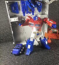 Transformers Masterpiece Toys R Us Exclusive Optimus Prime