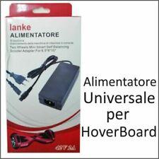 Alimentatore Ianke, caricabatterie 2A 42V per Smart Balance Hoverboard caricator