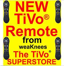 *Brand New* TiVo Factory Original Remote Control