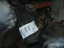Carrier 3.38 Ratio From 12/02 Thru 4/03 Fits 03 BMW 745i 369754