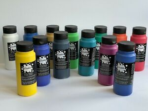 OCALDO FREE FLOW ACRYLIC 500ML 13 COLOURS TO CHOOSE FROM