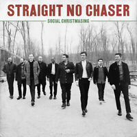 Straight No Chaser - Social Christmasing [New CD]