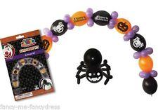 Articles de fête multicolore pour la maison Halloween