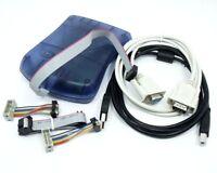 Debugger JTAGICE mk2 USB ISP JTAGICE mkII Emulator Programmer for AVR IC Arduino
