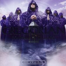 GREGORIAN - MASTERS OF CHANT-CHAPTER 8 (CD) NEU
