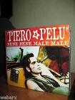 PIERO PELU' BENE BENE MALE MALE CD SINGLE SINGOLO SIGILLATO