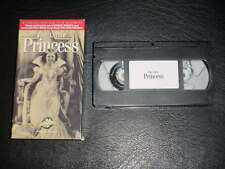 SHIRLEY TEMPLE The Little Princess VHS CESAR ROMERO RICHARD GREENE ANITA LOUISE