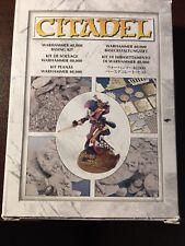 Citadel Warhammer 40k Basing Kit