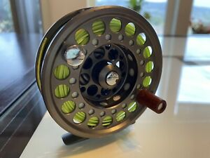 G Loomis East Fork 5-6 Fly Reel Free Shipping!!