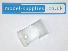 French Dinky 538 Ford Taunus 12M Reproduction Clear Plastic Window Unit