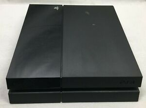 SONY PLAYSTATION 4 PS4 CUH-1115A CONSOLE ONLY SOLD AS IS