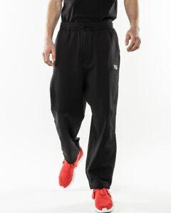 adidas by Yohji Yamamoto Y-3 Sashiko Pant Size S Black RRP £200 Brand New