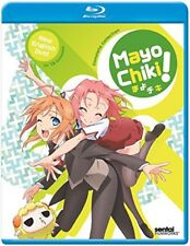 Mayo Chiki: Complete Collection [New Blu-ray] 2 Pack, Subtitled