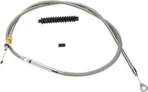 Barnett Stainless Steel High Efficiency Clutch Cable Standard 102-30-10007HE