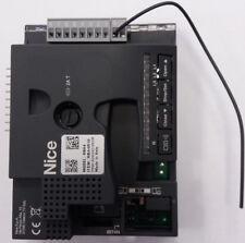 NICE SPRBA4R10 ricambio centrale comando con scheda elettronica per ROAD
