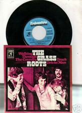 the grass roots  - walking through the country