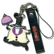 *NEW* D.Gray-Man: Millennium Earl Cell Phone Charm by GE Animation