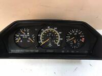 1991-1995  Mercedes-Benz W124 Instrument Cluster E320  194k  Miles
