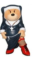 BAD TASTE BEAR/OURS Collectors figurine-Theresa the maintenant