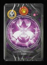 Keyforge: *BROBNAR, DIS, SHADOWS* Worlds Collide - Hecatomb, Ortannu the Chained