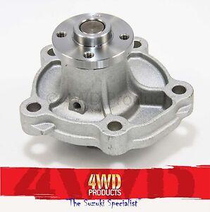 Water Pump - Suzuki Liana M16A (01-07) 1.8 M18A (04-07)