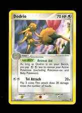 Dodrio - POKEMON CARD 21/112
