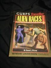 GURPS Traveller Alien Races Volume 1