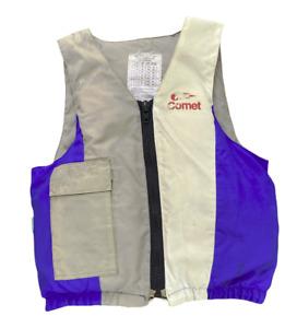 Comet Buoyancy Aid/Lifejacket For Sailing Dinghy Boat