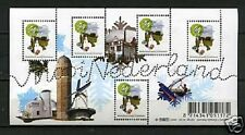 Nederland NVPH 2576 Vel Mooi Nederland Zoetermeer 2008 Postfris