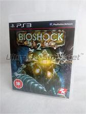 Jeu PS3 Bioshock 2 - PlayStation 3 - 2K Games / 2K Marin