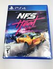 Electronic Arts Need For Speed Heat Video Game for Playstation 4- NFS Heart