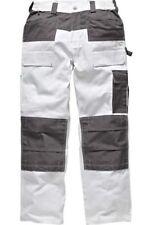 Vêtements de travail blanc pour bricolage