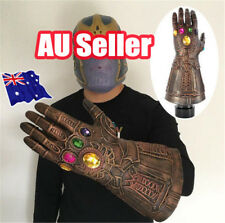 AU Thanos Infinity Gauntlet Glove Cosplay 2018 Infinity War The Avengers Prop EA